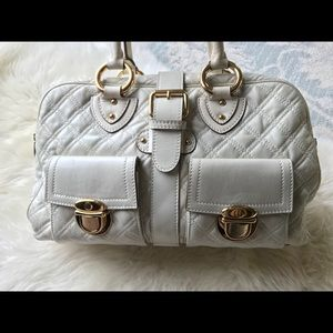 Marc Jacobs Quilted Venetia Bag